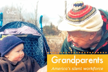 Many working parents depend on grandparents for child care. How can we support this silent workforce?
